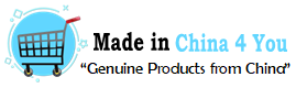 Made in China 4 You